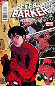 Peter-Parker-1-of-5-Spider-Man-Comic-Book-Marvel