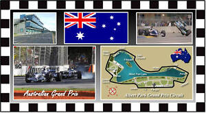 AUSTRALIAN-GRAND-PRIX-JUMBO-FRIDGE-MAGNET-BRAND-NEW