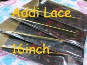 16-034-LACE-Addi-40cm-Circular-Knitting-Needles-turbo-knit