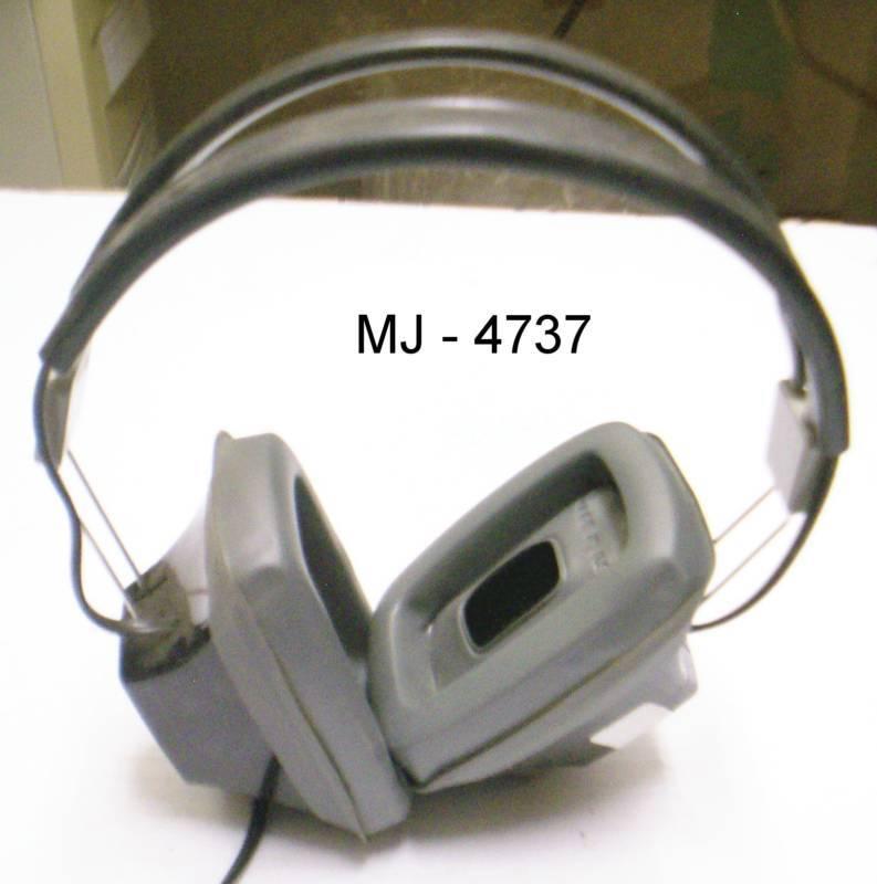 Telex Headset - P/N: 510