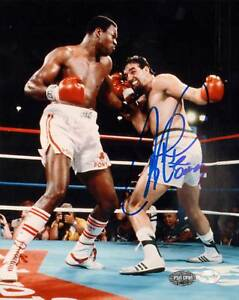 Gerry-Cooney-Signed-Auto-Holmes-8x10-Photo-PSA-DNA-COA