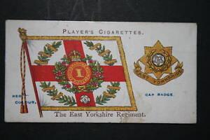 East-Yorkshire-Regiment-Pre-WW1-Vintage-Card