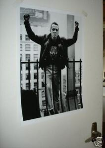 THE-CLASH-JOE-STRUMMER-B-W-NEW-POSTER