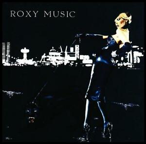 ROXY-MUSIC-FOR-YOUR-PLEASURE-D-Remaster-CD-BRYAN-FERRY-70-039-s-NEW