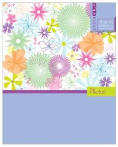 6-X-Slip-In-Photo-Album-10x15cm-4x6-Wholesale