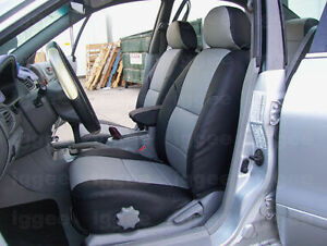 ford fusion 2006 2007 2008 2009 2010 2011 2012 vinyl custom seat cover ebay. Black Bedroom Furniture Sets. Home Design Ideas