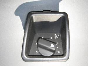Ford-Fiesta-III-3-GFJ-Hoehenverstellschalter-Licht