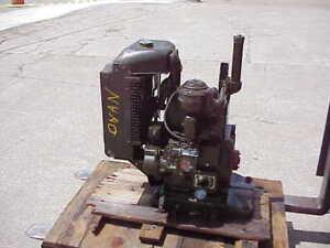 2 Cylinder Engine Ebay