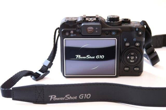 "ACMAXX 3.0"" HARD LCD SCREEN ARMOR PROTECTOR for Canon G1X PowerShot G1 X"