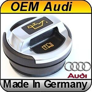 Ebay Audi R8 >> Audi Oil Cap | eBay