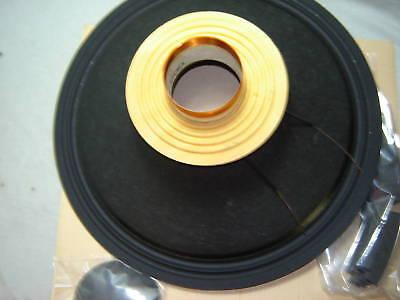 Genuine Rcf 18 Recone Kit L18p540 -speaker Parts