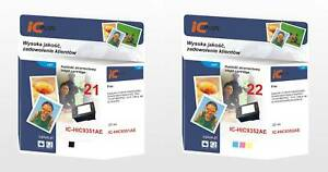 COMPATIBLE-INK-CARTRIDGES-WITH-21XL-22XL-HP-21-22