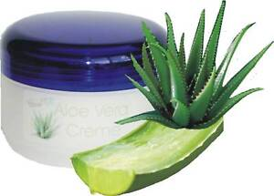 wellfit aloe vera pflege creme feuchtigkeitsspendend ebay. Black Bedroom Furniture Sets. Home Design Ideas