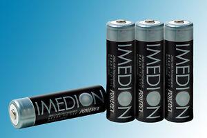 Maha-PowerEx-IMEDION-AA-2400-mAh-Rechargeable-Batteries