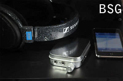 Купити Biosciencegeek Headphone Amplifier cMOY Premium Amp в