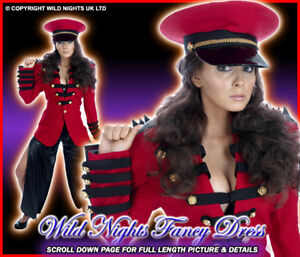 CHERYL-COLE-X-FACTOR-GIG-POP-GUARD-FANCY-DRESS-COSTUME