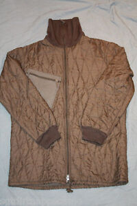 German-Army-Flecktarn-Parka-Liner-surplus-item-Med-Lg-Xl