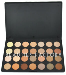 13-Pearlized-15-Matte-28-Nude-Eyeshadow-Palette-628B