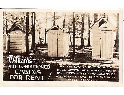Williams Funny Refrigerator Magnet Lk
