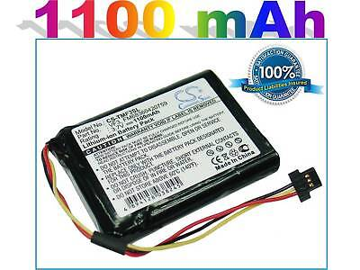 Vf3 Battery For Gps Tomtom Quanta, One Xl 340, 340s Live Xl, Fm68360420759