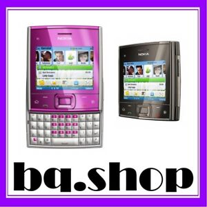 New-Nokia-X5-X5-01-QWERTY-PDA-QUAD-HSDPA-Phone-By-Fedex