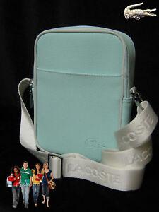 Lacoste Classic 2.3 Shoulder Bag 48