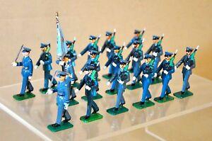 Sarum Soldados Royal Air Force Queens Color Partido De
