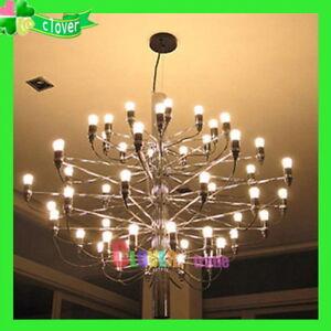 80cm 30bulbs Modern Mod 2097 Chandelier Ceiling Light Fixture Pendant