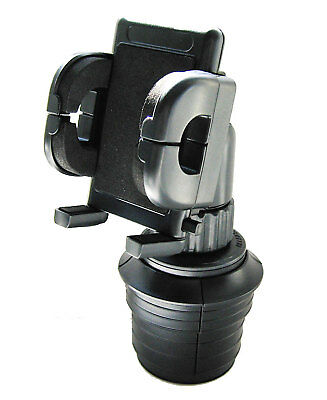 Me-115+me-cm: Golf Cart Cup Holder Mount For Skycaddie Breeze Sgx Sgxw Sg5 Sg4