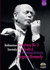 Rachmaninov - Symphony No.2 / Stravinsky - The Firebird (DVD, 2010)