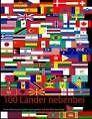 100 Länder nebenbei von Michael Turzynski (2009, Taschenbuch)