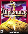 Avalon Hill's Diplomacy (PC, 1999)