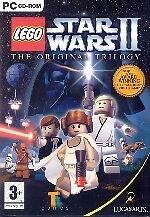 Star Wars Action/Adventure PAL Video Games