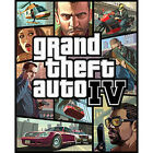 Grand Theft Auto IV (PlayStation 3, 2008)