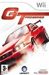 GT Pro Series (Nintendo Wii, 2006) DISC ONLY 3A123