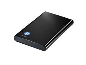 HP SimpleSave Vs. Western Digital Elements