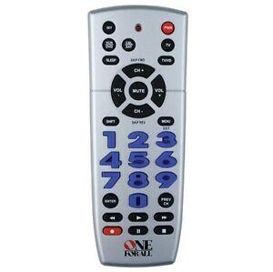mando para tv