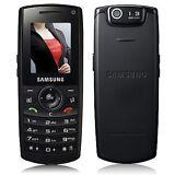 Samsung SGH SGH Z170  Black  Mobile Phone