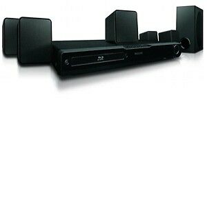 Philips HTS3051B 5.1 Channel Home Theater System