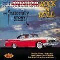 All American Rock 'n' Roll: The Fraternity Story 2 von Various Artists (2001)
