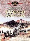 How the West Was Won (DVD, 1998)