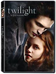Image result for twilight dvd
