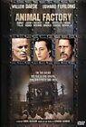 Animal Factory (DVD, 2001)