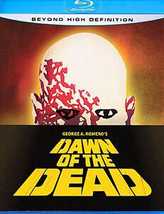 dawn of the dead 1978 blu ray uncut