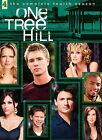 One Tree Hill: The Complete Fourth Season (DVD, 2009, 6-Disc Set)