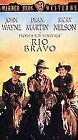 Rio Bravo (VHS, 1990)