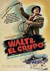 Walt and El Grupo (DVD, 2010)