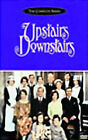 Upstairs Downstairs - The Complete Series (DVD, 2002, 20-Disc Set)