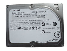 Samsung 128GB Solid State Drives
