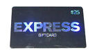 Express Gift Cards